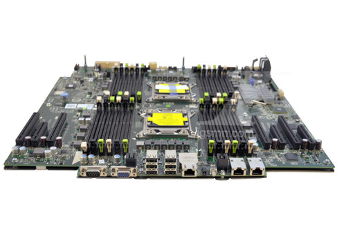 Dell Dell KPG32 System Mother Board for PowerEdge T620 V2
