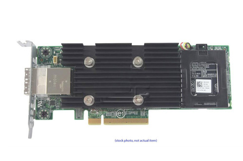 Dell Dell 405-AAER PERC H830 PCIe RAID Storage Controller Card