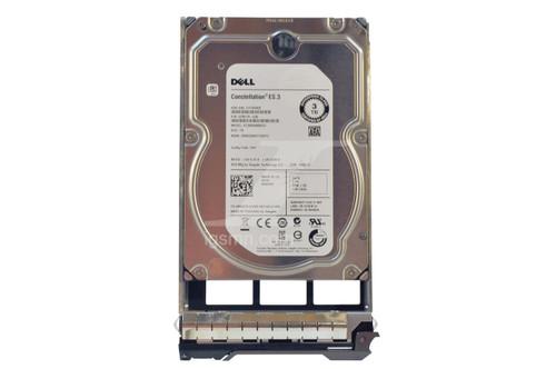 Dell Dell RWV72 3TB 7.2K 3Gbps LFF 3.5 SATA Internal Hard Drive