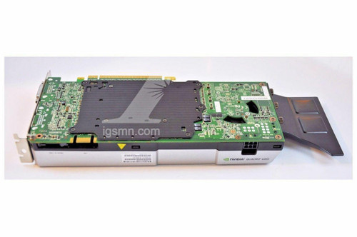 HPE HPE HP 612953-001 6000 Graphics Card PCI Express 2.05