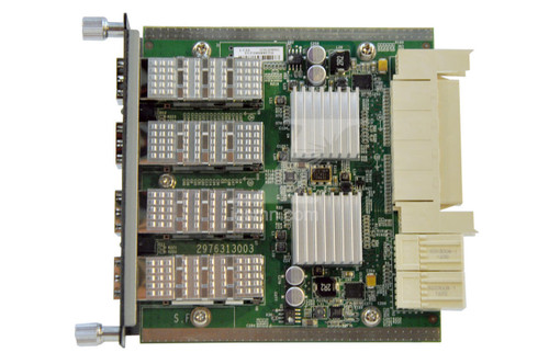 Dell Dell N805D PowerConnect M8024 4-Port 10GE Uplink Module Switch