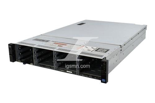 Dell Dell PowerEdge R720XD 2 E5-2660 CPU 48GB RAM 6x 2TB Server Bundle