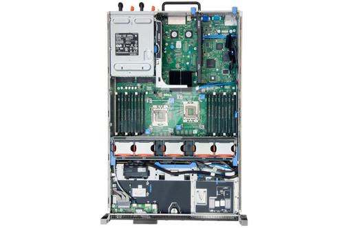 Dell Dell PowerEdge R720 2 E5-2620 64GB RAM 2x 600GB Server Bundle
