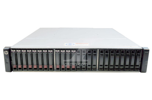 HPE HPE HP AW568A StorageWorks P2000 G3 Bundle with 12x1.2TB SAS SFF HDD