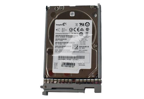 Cisco Cisco UCS-HD12TB10K12G 1.2TB 12Gbps 10K 2.5 SAS Hard Drive