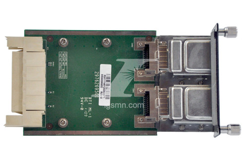 Dell Dell GM765 PowerConnect Dual Uplink 10GE Switch Module