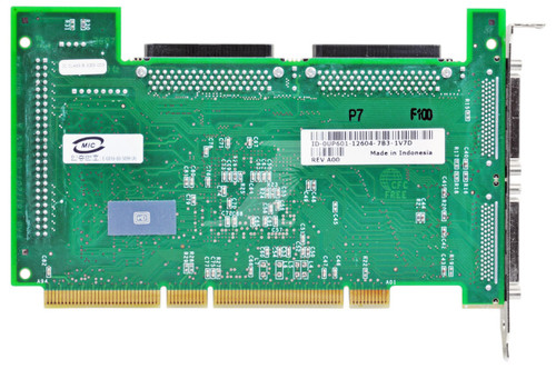 Dell Dell UP601 Adaptec 39160 Controller