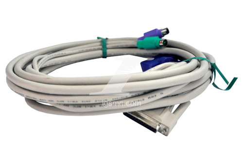 HPE HPE HP J1477B KVM 15 Console Switch Cable