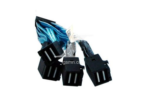 Dell Dell K9TVP 4 PCIE Backplane Cable For PowerEdge R630 Server