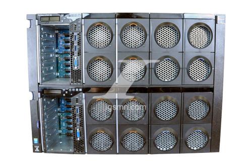 IBM Lenovo 6241-AC4 X3950 X6 Eight-Socket 8U Rack-Mounted Server