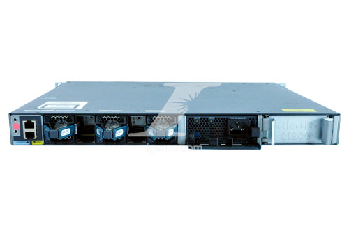 IGSMN.com , Integrity Global Solutions,  Cisco WS-C3650-24TD-E Catalyst 3650 24-Port IP Services Switches