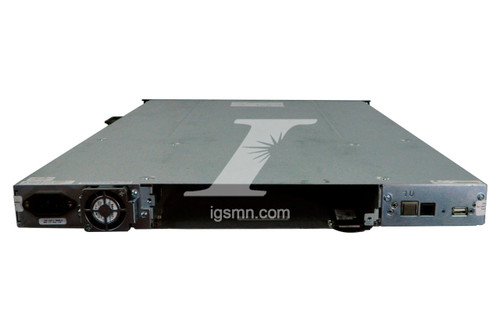 HPE HPE 435243-002 1/8 G2 LTO Tape Autoloader Chassis ROHS