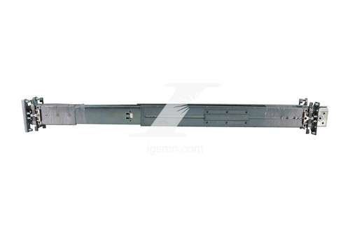 HPE HPE HP 734540-001 SPS 3-7U Rackmount Kit Without Cable Management