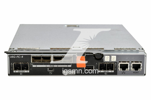 Dell Dell 9J1X0 16GB ISCSI Controller 8GB Memory for PowerVault MD3800F