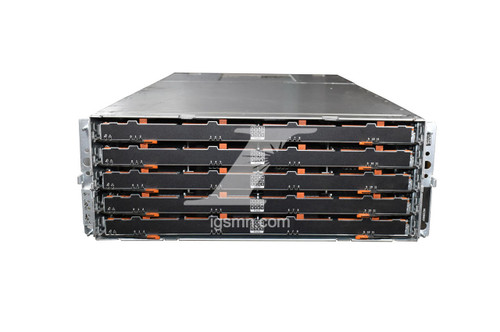 Dell Dell MD3860F PowerVault FC Dual Controller Storage Array