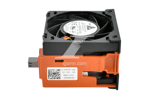 Dell Dell WPVP9 Hot-Swap System Fan 12v 60x60x38 for PowerEdge R720/R720XD