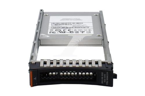 IBM IBM 00AK334 800GB 6GB SAS 2.5 SSD Internal Solid State Drive