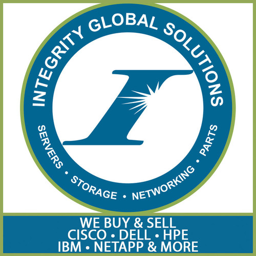 Integrity Global Solutions, IGSMN.com,  Cisco WS-C3850-48P-E Catalyst 3850 48-Port Rack-Mount Ethernet Switch