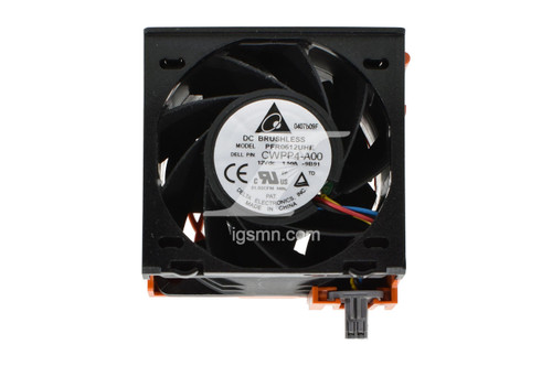Dell Dell 419VC System Fan Assembly For PowerEdge R810/R815