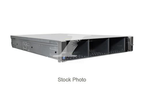 HPE HPE DL380 G9 24SFF 2 E5-2630v3, 256GB RAM, 28TB 12G SAS Server Bundle