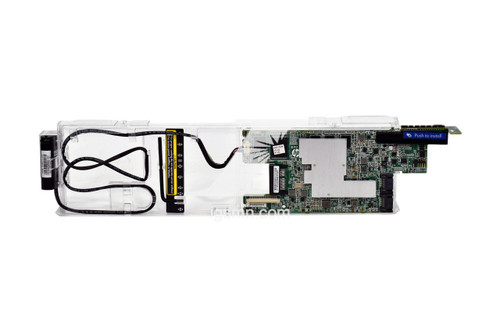 HPE HPE HP 659331-001 P220I Controller With 512MB Flash-Based Write Cache