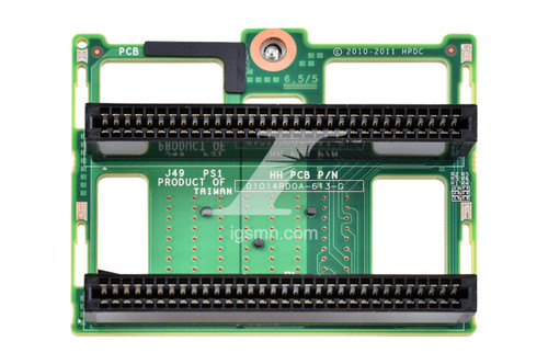 IGSMN.com , Integrity Global Solutions,  HPE HP 662528-001 Power Supply PSU Backplane Board Assembly