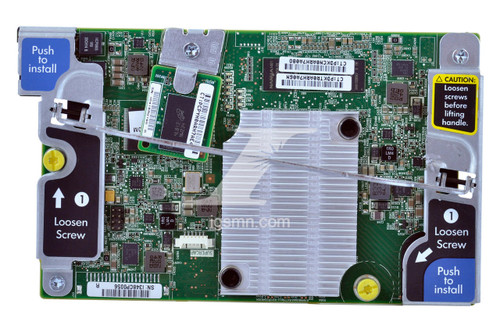 HPE HPE HP 761821-001 Smart Array P230i Raid Controller With 512MB Cache