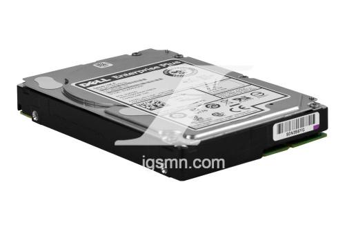 Dell Dell GKY31-EQL EqualLogic 900GB 10K 2.5 SFF SAS 6G Internal Hard Drive