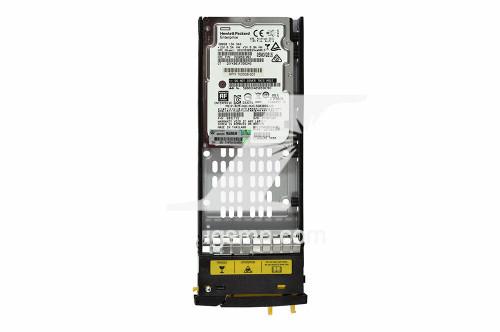 HPE HPE HP 802271-001 3PAR 300GB 2.5 SFF SAS 15K 6G Internal Hard Drive
