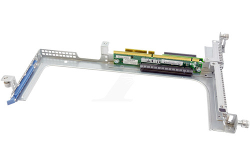 HPE HPE HP 412200-001 DL360 G5 PCI Riser Board Cage Assembly