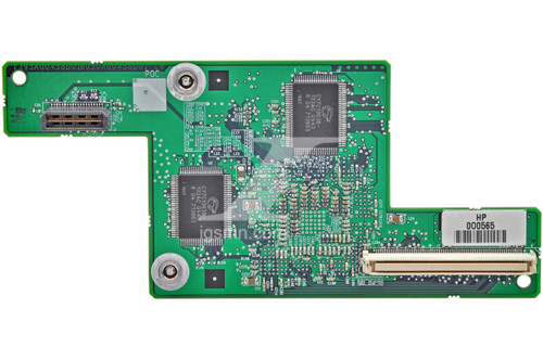 HPE HPE HP 381813-001 2GB 2-Port Fibre Channel Adapter