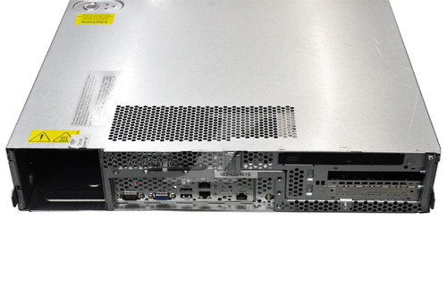 HPE HPE HP 592104-001 P4500 G2 StorageWorks Chassis Only
