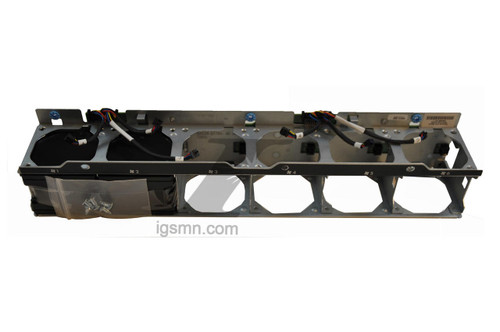HPE HPE HP 684890-001 Fan Cage Assembly for DL380E G8