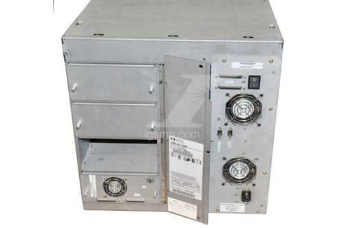 HPE HPE HP A4853A DLT 3/30 Digital Linear Tape Library