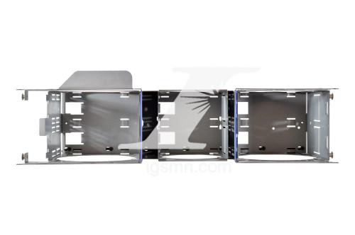 IBM IBM 44E4576 System x3850 M2 and System x3950 M2 Fan Cage