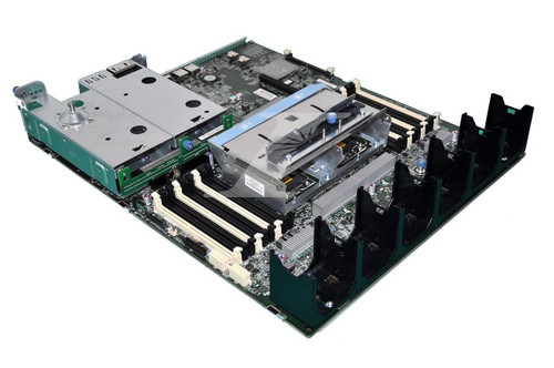 HPE HPE HP 599038-001 System Board for DL380 G7