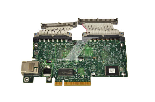 IGSMN.com: Integrity Global Solutions, Dell WW126 PowerEdge DRAC 5 Remote Access Controller Card