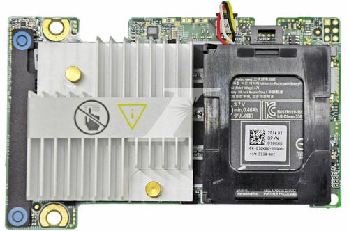 Dell Dell 5CT6D PERC H710 Mini Mono RAID Controller 512MB Cache