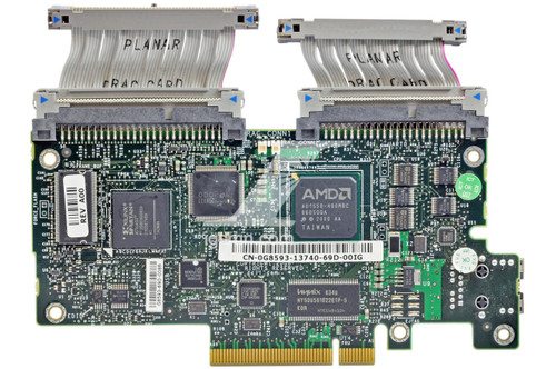 Dell Dell G8593 Network Remote Management Card