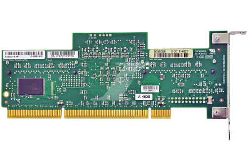 HPE HPE HP 403053-001 PCI-X Dual Channel SAS Host Bus Adapter