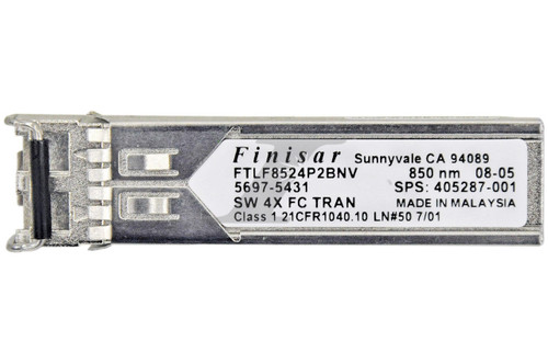 HPE HPE HP 405287-001 4GB SFP Optical Transceiver
