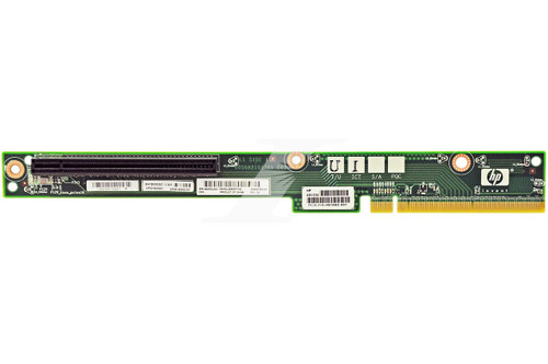 HPE HPE HP 491692-001 PCIe Riser Board for DL360 G6