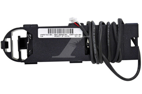 HPE HPE HP 587324-001 Flash Backed Write Cache Capacitor
