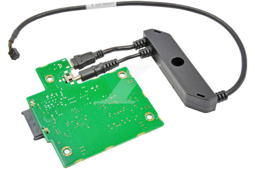 HPE HPE HP 518234-001 BLc3000 Media Board with Cable