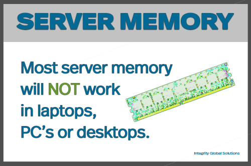 HPE HPE HP 501536-001 8GB PC3-10600R 1333MHz CL9 ECC DDR3 SDRAM Memory