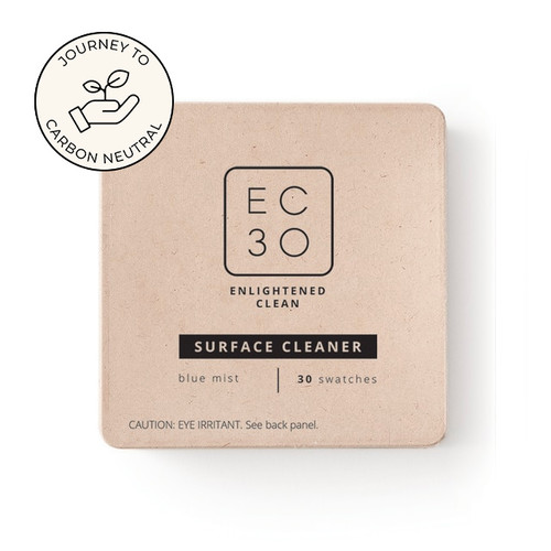 EC30 SURFACE CLEANER