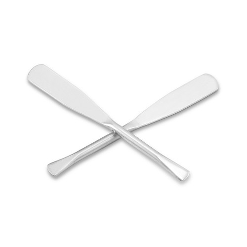 Paddle Pate Spreader Set of Two