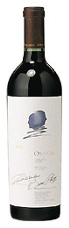 2016 Opus One Rothschild