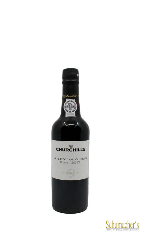 2007 Port Churchill's Late Bottled Vintage