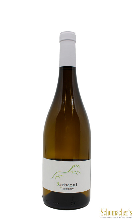 2019 Barbazul blanco Andalusien